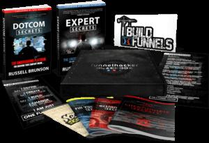 blackbox package expert secrets review