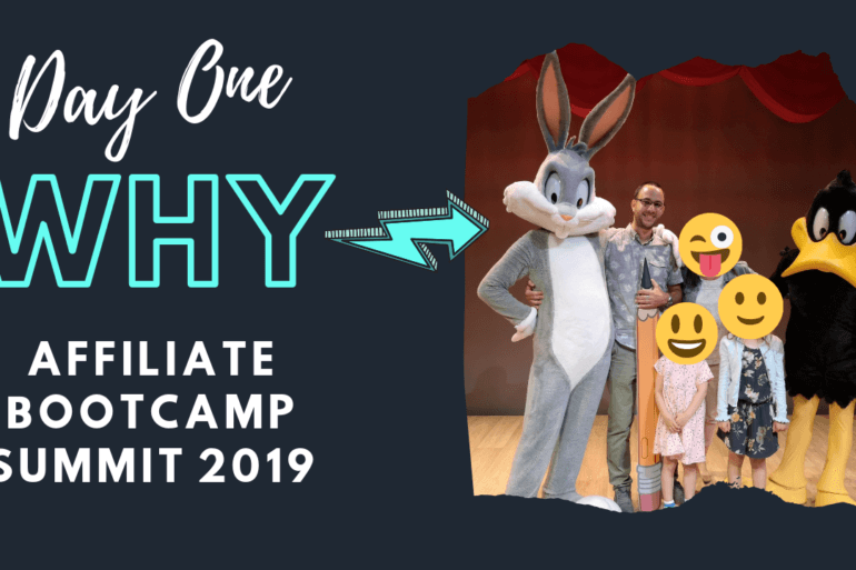 affiliate bootcamp summit review 2019 affiliate marketing course