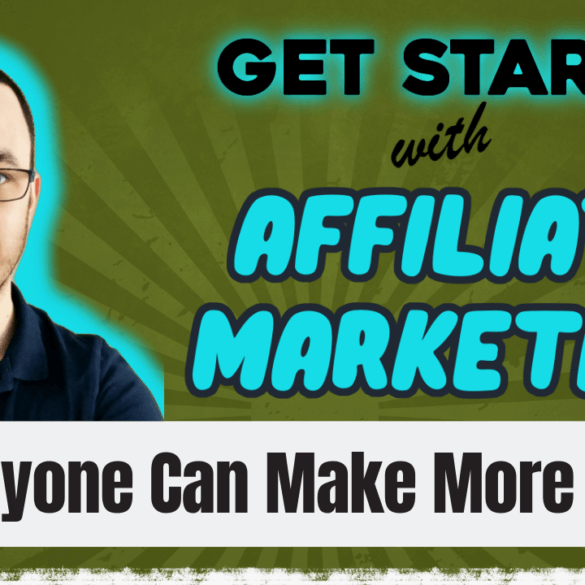 get started with affiliate marketing clickfunnels affiliate course