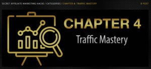chapter 4 secret affiliate marketing hacks review