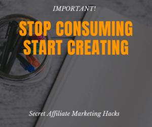 SAMH best affiliate marketing course