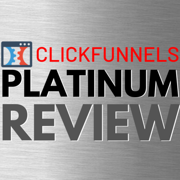 clickfunnels platinum review cost