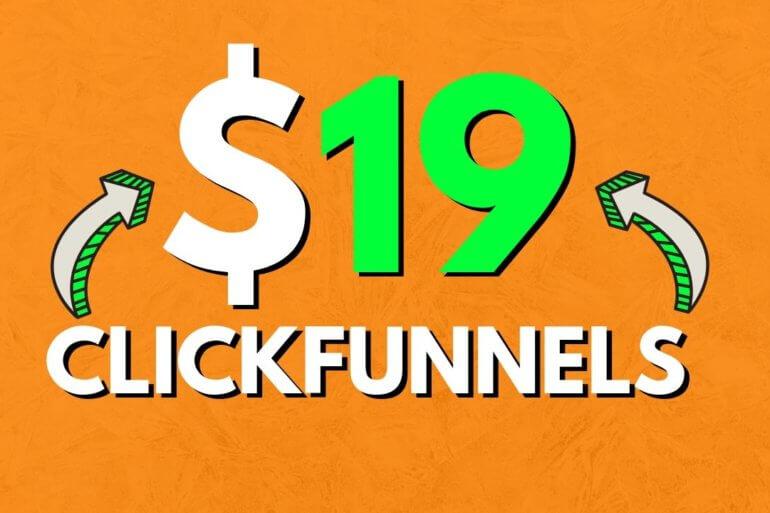 clickfunnels shared funnel plan