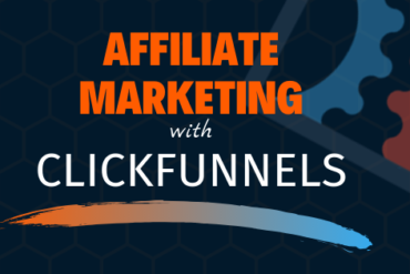 high ticket affiliate marketing with clickfunnels