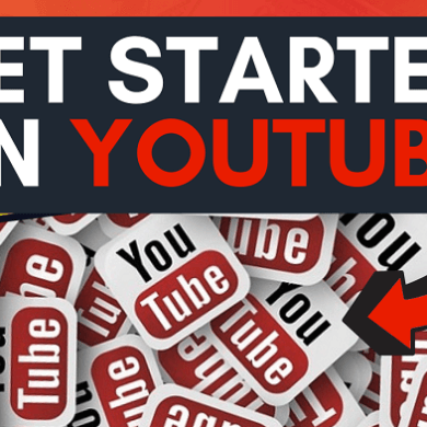 how to get started with youtube 2019 beginners guide