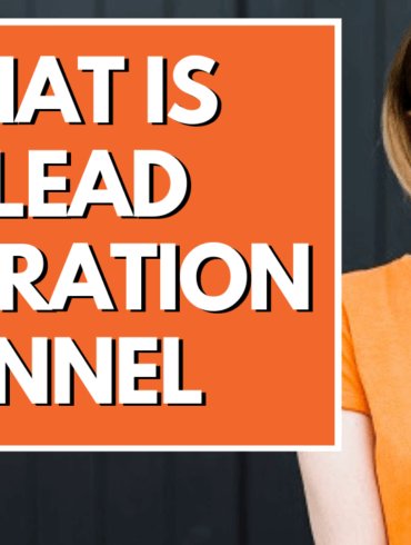 what is a lead generation funnel