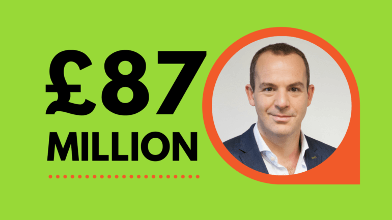 martin lewis money saving expert