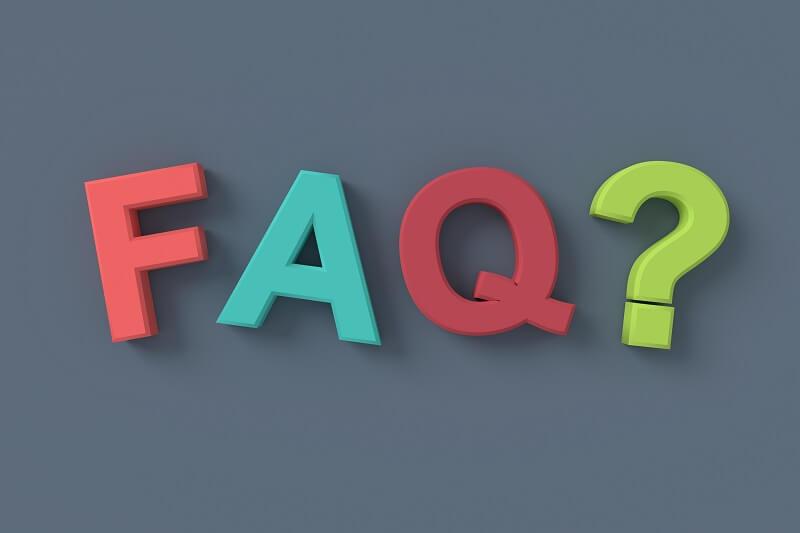 FAQ SAMH