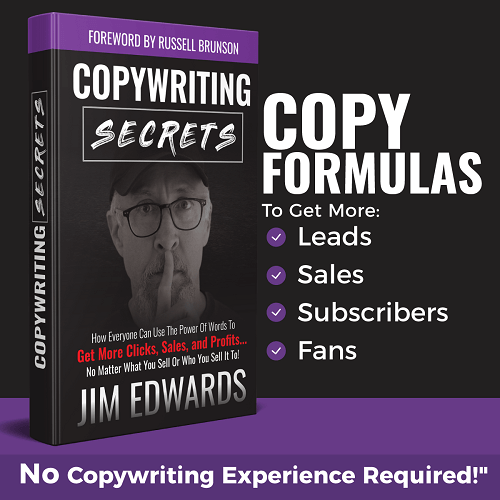 copywriting secrets jim edwards