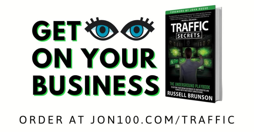 generate traffic for your business