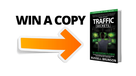 win copy traffic secrets russell brunson