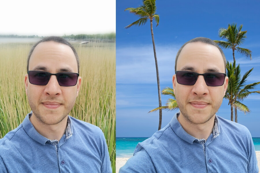 background remover feature in canva pro