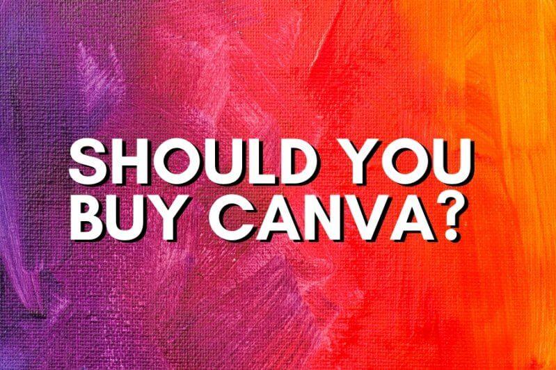 is canva pro worth it