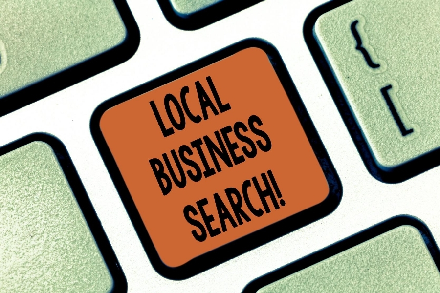 local business search agency