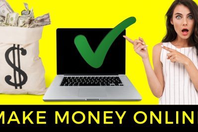 LEGIT ways to make money online Active & Passive Income