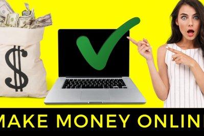 LEGIT ways to make money online Active & Passive Income