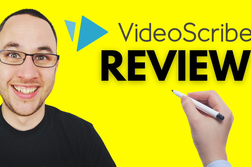 VideoScribe Review best whiteboard animation software