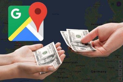 make money with google maps