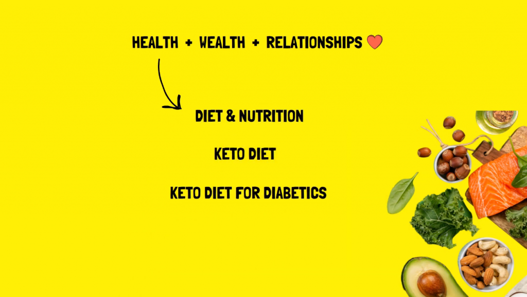 health wealth relationships