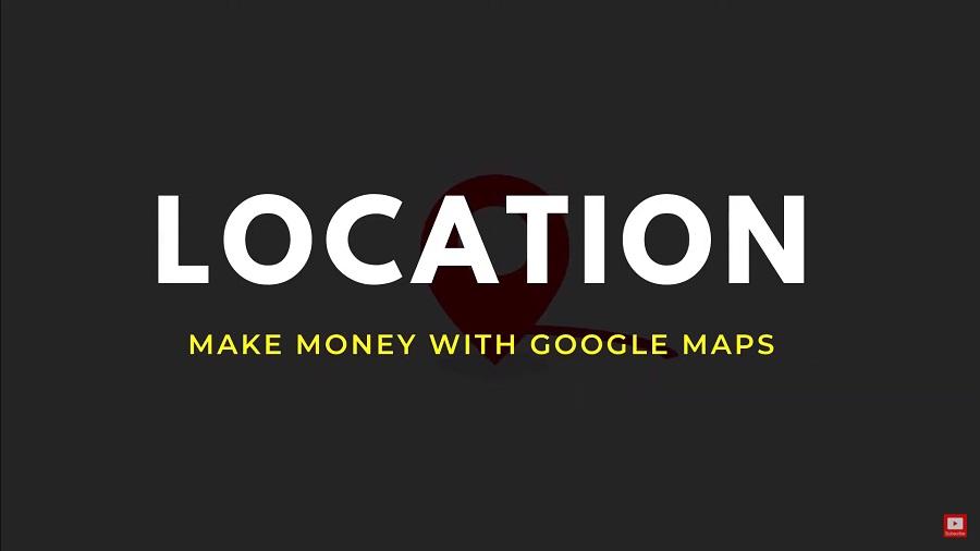 pick a location