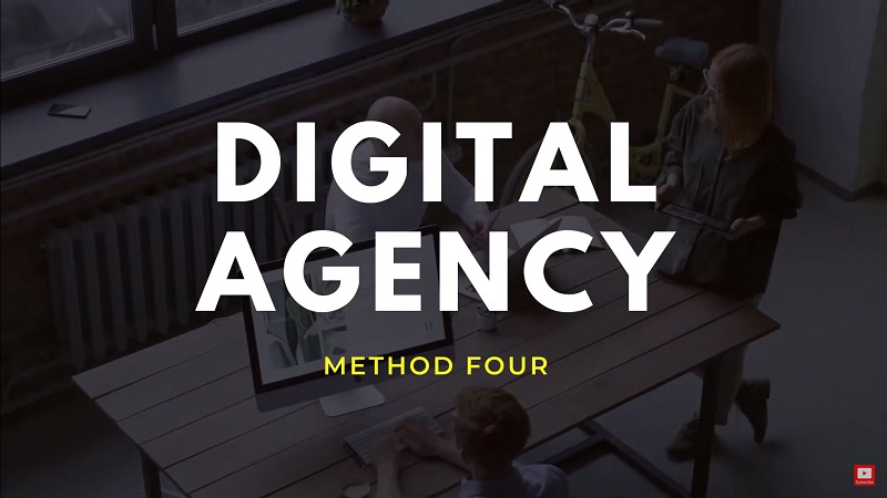 digital agency using groovefunnels