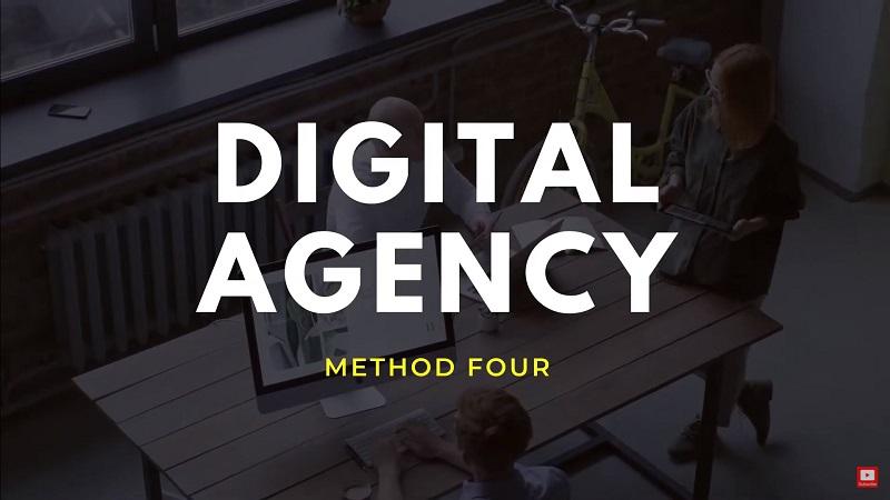digital agency using groovefunnels
