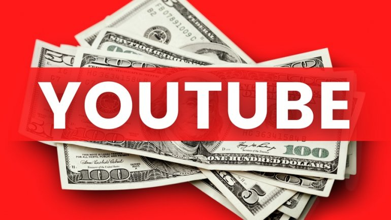 how do people make money on Youtube
