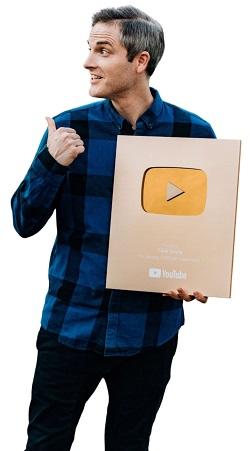 sean cannell youtube thinkmedia presenter