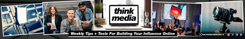 think media banner