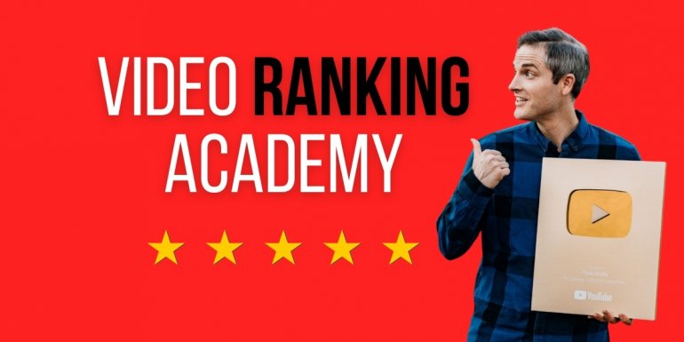 video ranking academy review sean cannell