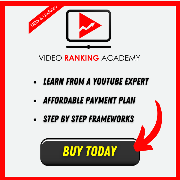 video ranking academy review summary large
