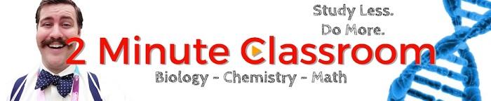 2 min classroom youtube channel