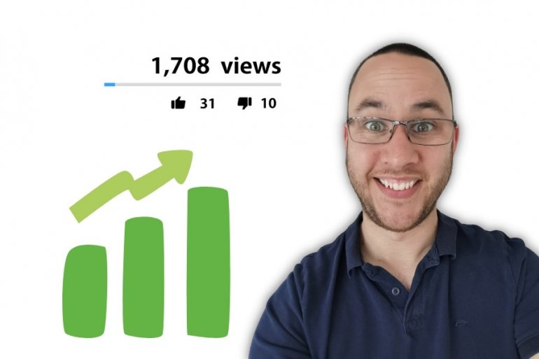 How Many Views To Make Money On YouTube