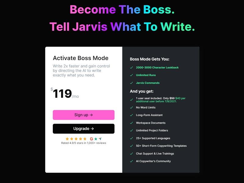 conversionai boss mode