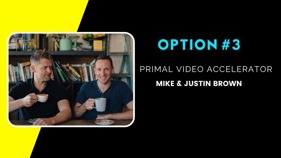 primal video youtube course